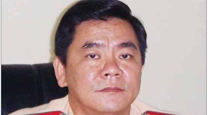 Trưởng phòng CSGT Đồng Nai vừa bị cách chức, liên quan nhiều vụ đình đám - Ảnh 1.