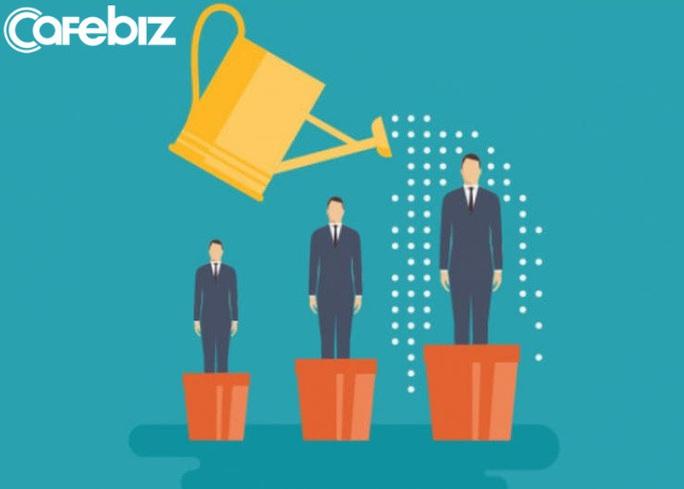 Đối phó với nhân sự làm ít nhưng đòi quyền lợi nhiều - Ảnh 2.