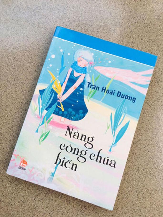 Trần Hoài Dương - Dấu ấn truyện cổ tích hiện đại - Ảnh 1.