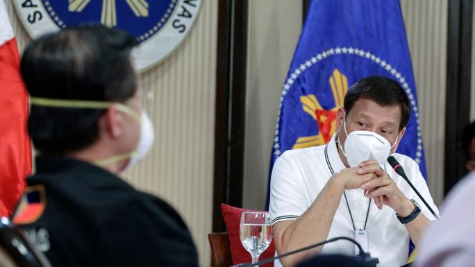 Indonesia hoãn dời đô, Philippines phong tỏa thủ đô đến 15-5 - Ảnh 2.