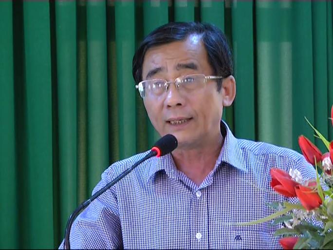 Kết luận điều tra vụ sai phạm đất đai của Chủ tịch TP Phan Thiết và thuộc cấp - Ảnh 1.