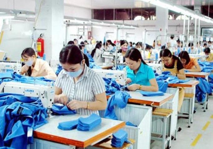 Sa thải lao động sẽ khiến gia tăng chi phí khi trở lại hoạt động - Ảnh 1.