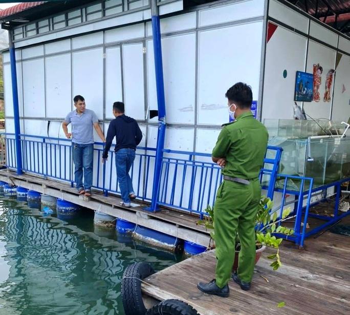 """Điều tra vụ việc hàng loạt cơ sở kinh doanh ở Quy Nhơn bị """"khủng bố"""" - Ảnh 3."""