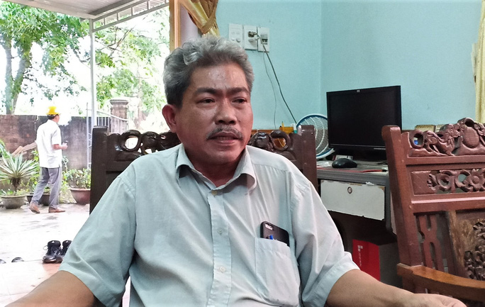 Đà Nẵng: Chính quyền lên tiếng vụ doanh nghiệp tố trưởng thôn ép DN đóng 10 triệu đồng/tháng - Ảnh 2.