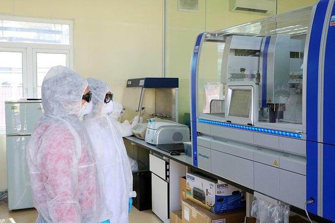 Tỉnh ủy Quảng Ninh yêu cầu rà soát toàn bộ quy trình mua sắm máy xét nghiệm Realtime PCR - Ảnh 1.