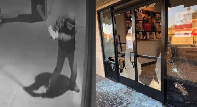 Nhiều cơ sở kinh doanh của người Mỹ gốc Việt bị đập phá - Ảnh 2.