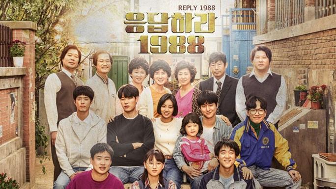 Nhiều siêu phẩm phim Hàn cũ được tìm xem - Ảnh 1.