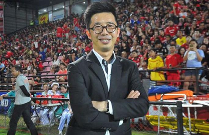 Cuộc cách mạng ở Thai League - Ảnh 1.