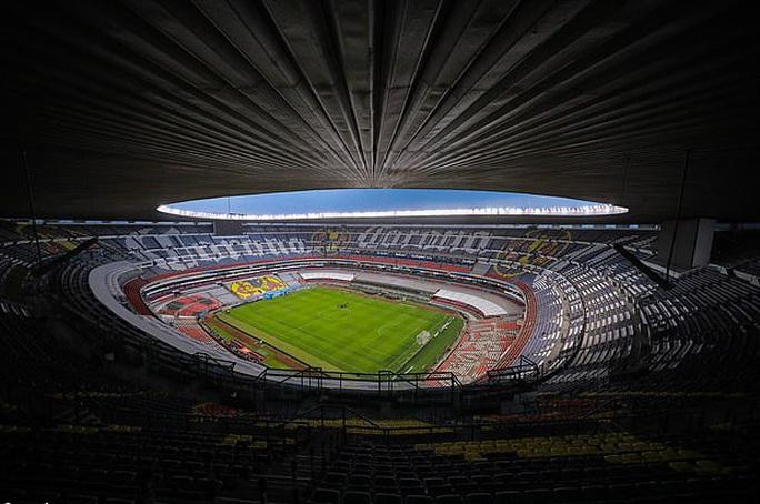 Những siêu sân vận động độc đáo nhất hành tinh - Ảnh 7.