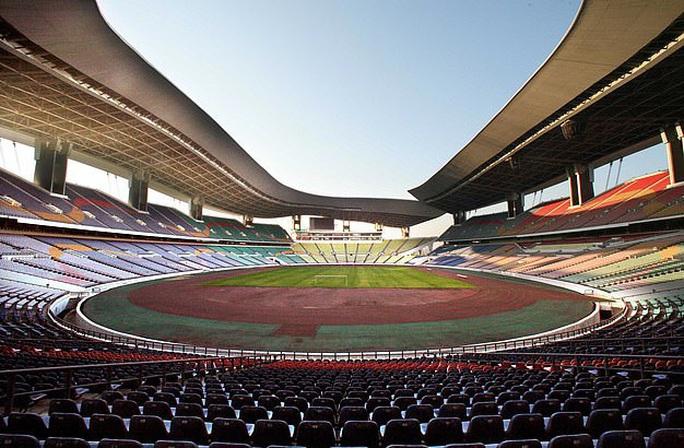 Những siêu sân vận động độc đáo nhất hành tinh - Ảnh 9.