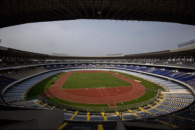 Những siêu sân vận động độc đáo nhất hành tinh - Ảnh 6.