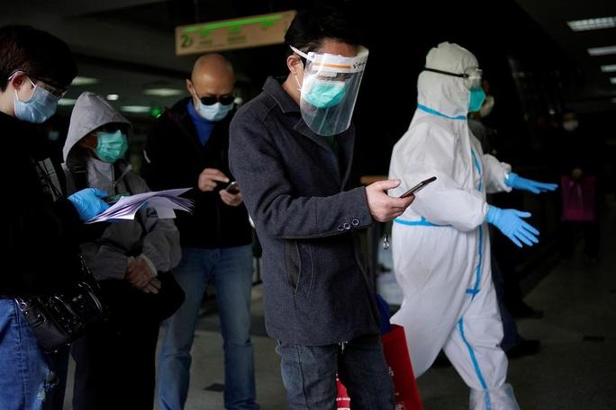 Trung Quốc tuyên bố Vũ Hán không còn bệnh nhân Covid-19 nào - Ảnh 2.