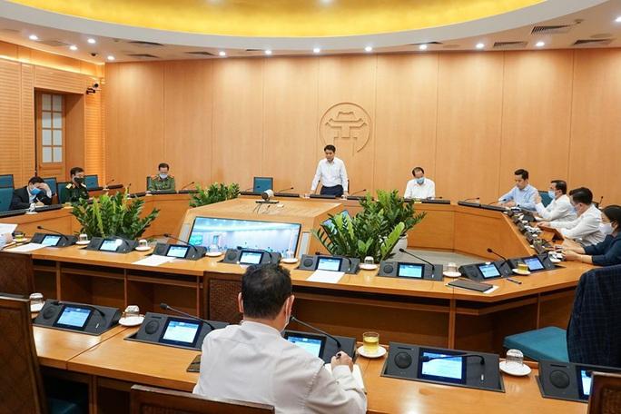 Học sinh Hà Nội dự kiến đi học trở lại sau nghỉ lễ 30-4 và 1-5 - Ảnh 1.