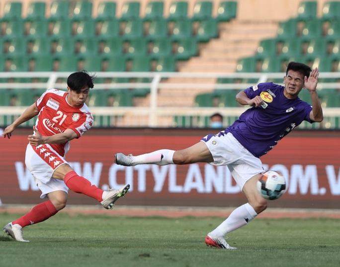 Thai League đi trước V-League: Ba đời VPF, V-League vẫn thế! - Ảnh 1.