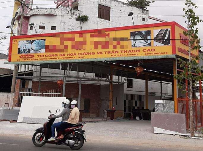 Cái kết của kẻ vượt Trại giam Xuân Lộc về Sóc Trăng kinh doanh - Ảnh 1.