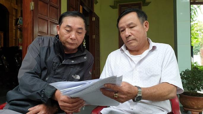 Quảng Bình: 5 hộ dân cho xã mượn hơn 500 triệu đồng chi tiêu, 10 năm không đòi được - Ảnh 2.