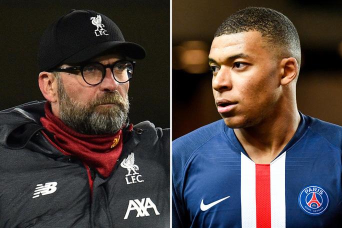 Liverpool hỏi mua Mbappe, sắp có đại biến ở Anfield - Ảnh 1.