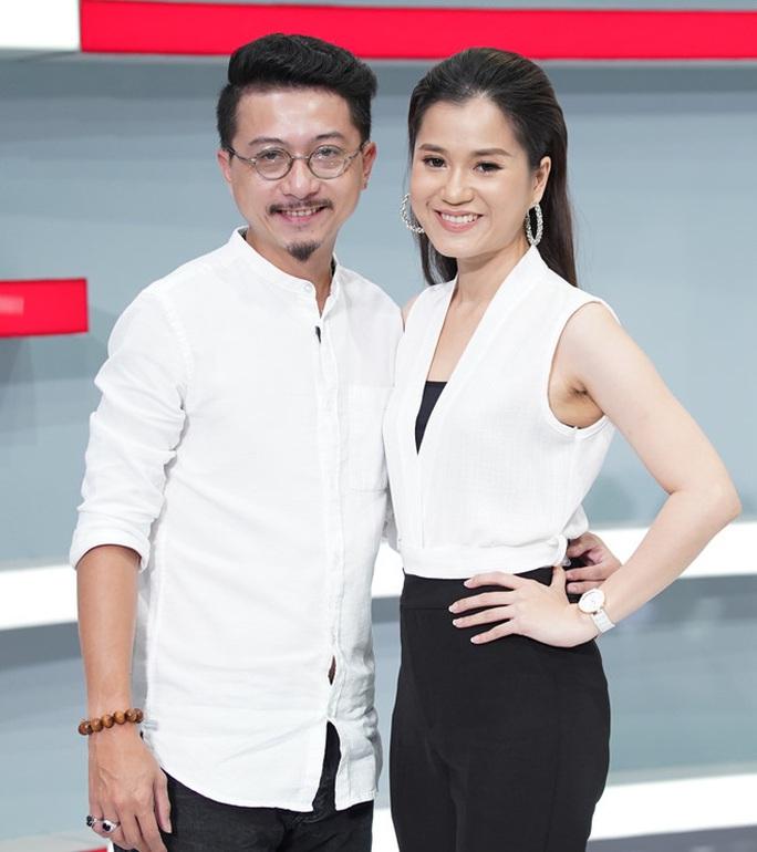 Nghệ sĩ Chí Tài, Long đẹp trai cúng giỗ 10 năm cố nghệ sĩ Hữu Lộc - Ảnh 5.