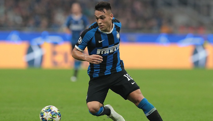 HLV Capello khuyên Lautaro Martinez từ chối Barcelona và ở lại Inter Milan - Ảnh 1.
