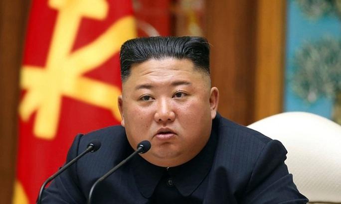 Truyền thông Triều Tiên: Ông Kim Jong-un gửi thư cho tổng thống Nam Phi - Ảnh 1.