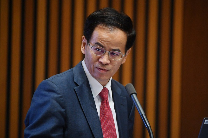 Phản ứng Trung Quốc về Covid-19: Úc cứng rắn, Mỹ cân nhắc đòi bồi thường - Ảnh 1.