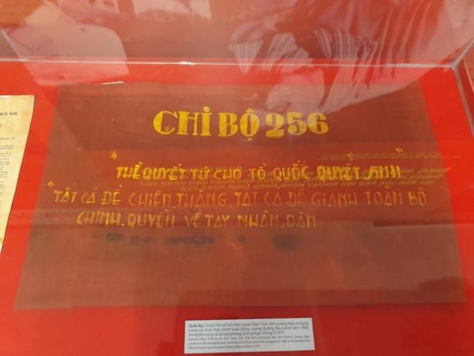 TP HCM tổ chức Lễ kỷ niệm 45 năm Giải phóng miền Nam, thống nhất đất nước như thế nào? - Ảnh 2.