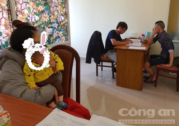 Cô gái trẻ bế cả con 5 tháng tuổi vào khách sạn để thỏa đam mê - Ảnh 7.