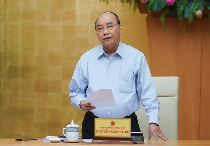 Thủ tướng: Việt Nam đã cơ bản đẩy lùi dịch Covid-19 - Ảnh 1.