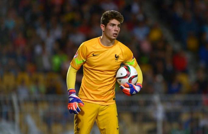 Con trai huyền thoại Zidane được mời gia nhập… tuyển Algeria - Ảnh 1.