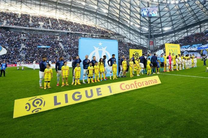 Chính thức: Ligue 1 bị hủy bỏ, PSG tan giấc mộng vô địch - Ảnh 5.