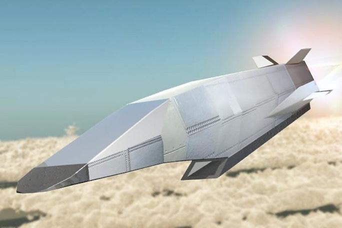 """Nhật Bản hé lộ tên lửa """"săn"""" tàu sân bay Trung Quốc - Ảnh 1."""