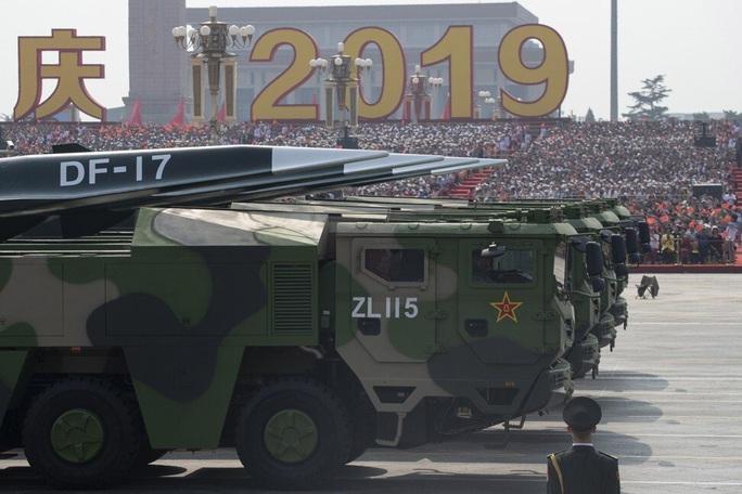"""Nhật Bản hé lộ tên lửa """"săn"""" tàu sân bay Trung Quốc - Ảnh 2."""