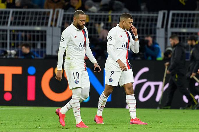 Chính thức: Ligue 1 bị hủy bỏ, PSG tan giấc mộng vô địch - Ảnh 3.