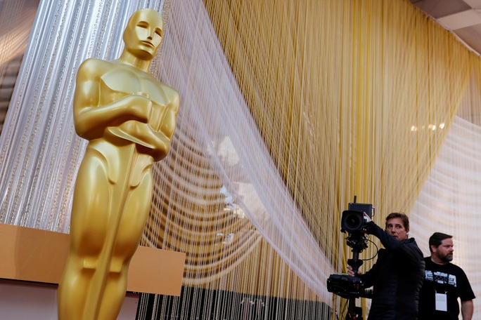 Oscar công bố thay đổi lịch sử vì Covid-19 - Ảnh 1.