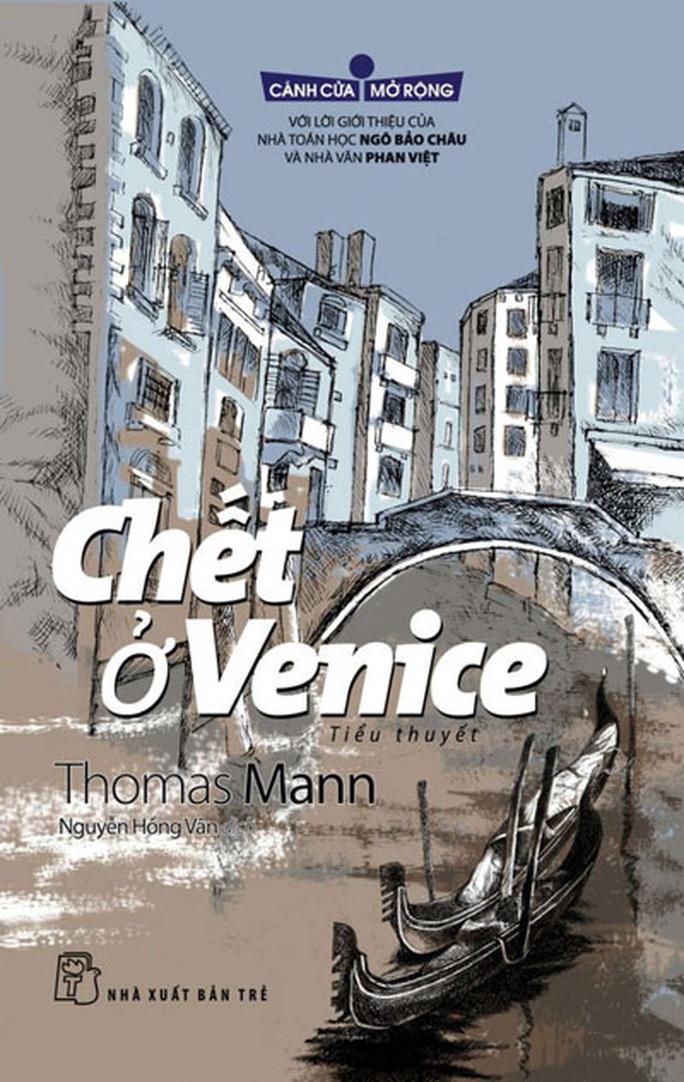Chết ở Venice: Cái đẹp trong cảnh điêu tàn - Ảnh 1.