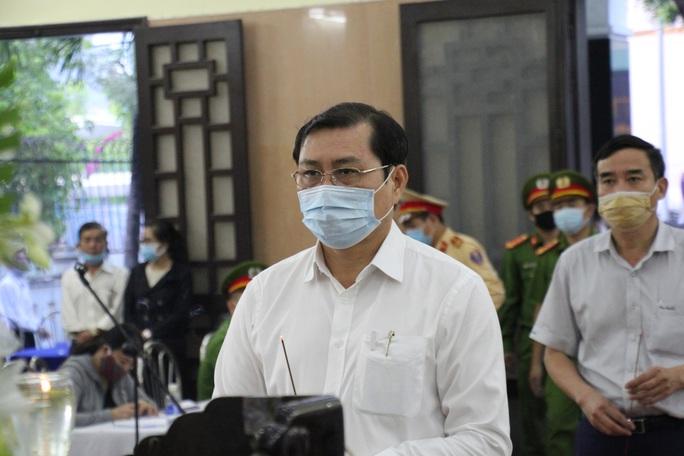 Nghẹn ngào lễ viếng hai công an Đà Nẵng hy sinh khi truy đuổi tội phạm - Ảnh 5.