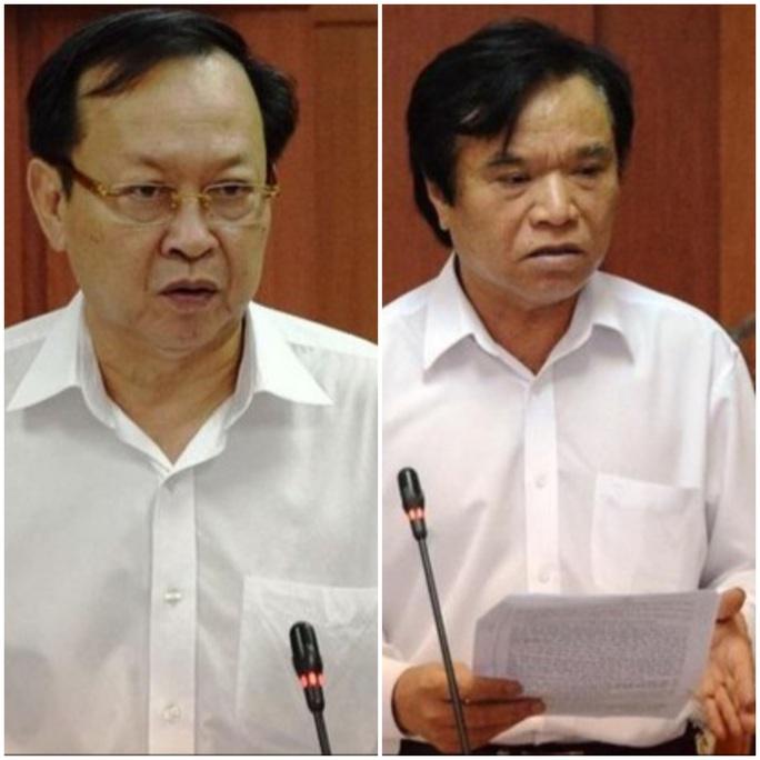 Hành trình mua máy xét nghiệm 7,23 tỉ đồng ở Quảng Nam - Ảnh 4.