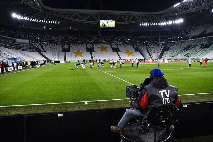 Serie A hủy mùa giải, Juventus từ chối nhận ngôi vô địch? - Ảnh 2.