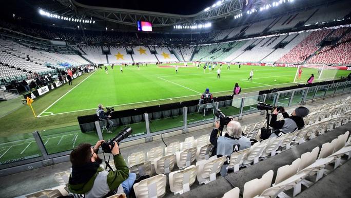 Serie A hủy mùa giải, Juventus từ chối nhận ngôi vô địch? - Ảnh 4.