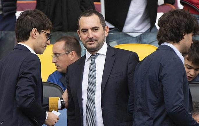Serie A hủy mùa giải, Juventus từ chối nhận ngôi vô địch? - Ảnh 1.