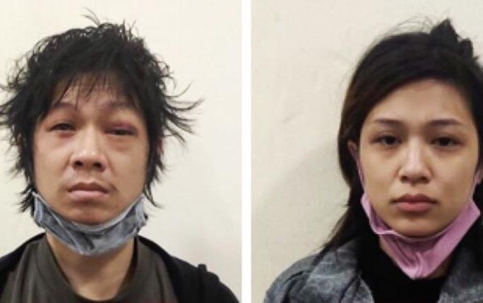 Bé gái 3 tuổi tử vong ở Hà Nội: Mẹ và bố dượng đều dương tính với ma tuý - Ảnh 1.