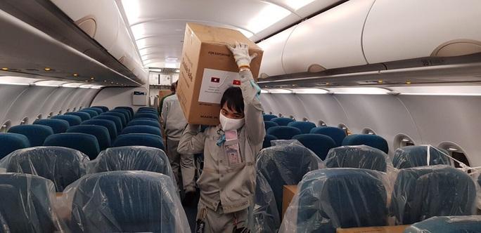 Những trang thiết bị y tế Việt Nam tặng Lào, Campuchia  chống dịch Covid-19 - Ảnh 2.