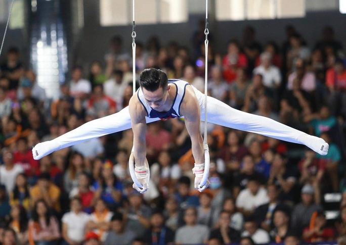 Hoãn Olympic 2020: Cơ hội nào cho thể thao Việt Nam? - Ảnh 1.