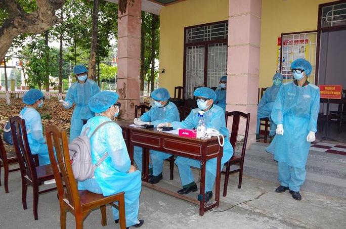 Sở Y Tế tỉnh Bình Dương thông tin về ca nhiễm Covid-19 liên quan 1 công dân Hàn Quốc - Ảnh 1.