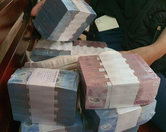 Sốc: Vay trực tuyến 3,5 triệu đồng, phải trả hơn 17,1 triệu đồng trong 90 ngày - Ảnh 2.