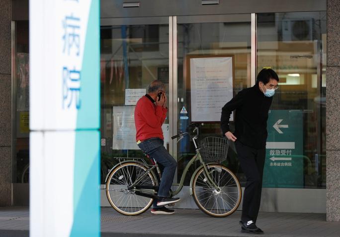 Nhật Bản ban bố tình trạng khẩn cấp ở 7 tỉnh - Ảnh 1.