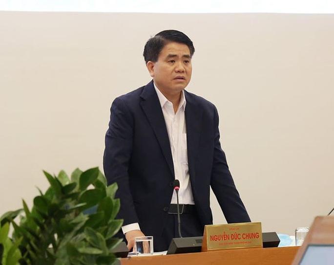 Chủ tịch Hà Nội: Cắt ngay kinh phí đi công tác nước ngoài, quảng bá trên CNN - Ảnh 1.