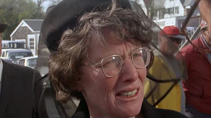 Nữ diễn viên phim Hàm cá mập qua đời vì Covid-19 - Ảnh 1.