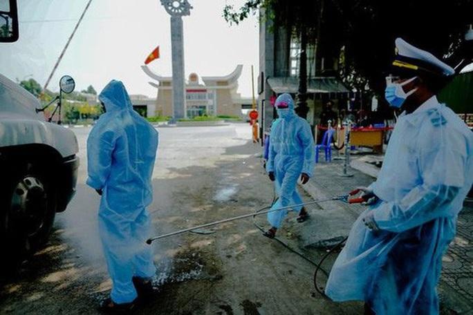 Thêm 4 bệnh nhân Covid-19 ở Đà Nẵng, Tây Ninh và Cần Thơ xuất viện - Ảnh 4.