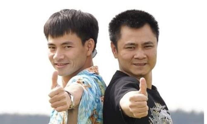 Danh hài đất Bắc cùng hát Việt Nam ơi! Cùng nhau đồng lòng chống Covid-19 - Ảnh 3.